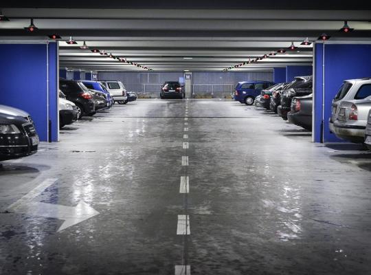 Parcare subterana de minim 283 locuri in Piata Dorobanti - nou proiect!