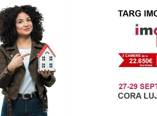 IMO 6 - targul imobiliar pe care nu poti sa il ratezi daca iti cauti o proprietate in Sectorul 6!