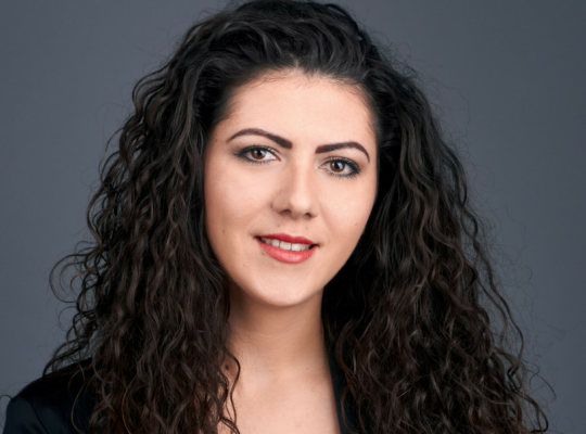 Costina Petrescu: Fara emotie nu atragi, fara cifre nu vinzi, fara date nu poti sustine un business.