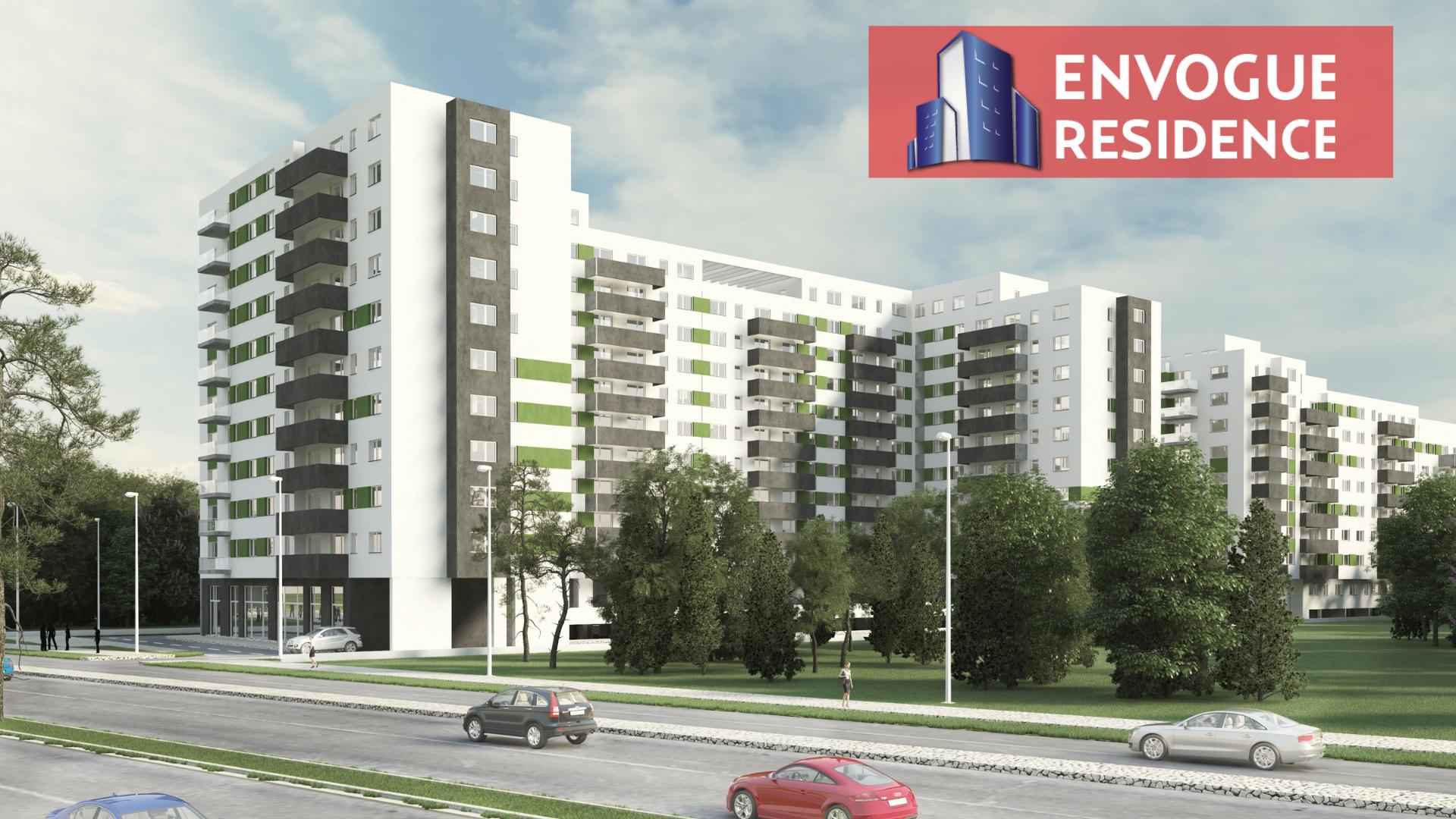 Comunicat de presă - drept la replică al proiectului EnVogue Residence