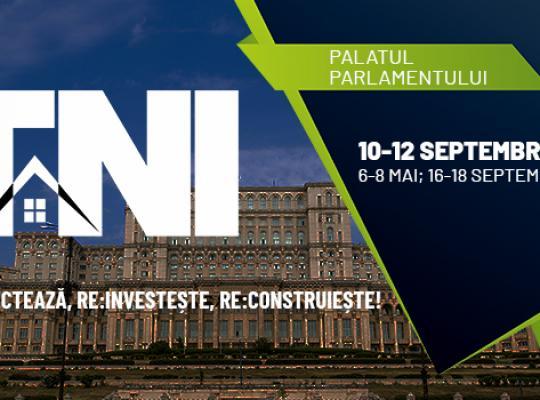TNI anunță calendarul evenimentelor imobiliare